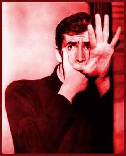 "Norman Bates: Taking the ""norm"" out of normal"