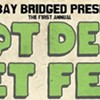 Not Dead Yet Fest: The Bay Bridged and Down and Outlaws Present Live Music as a Retort