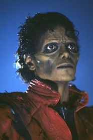 Not making any jokes about zombie Michael Jackson. Not gonna do it.