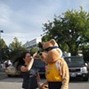 Guy in Bear Suit Survives Cal-Nevada Game. Cal Doesn't.