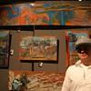 Not Quite Last Night: Suite Jesus at 111 Minna Gallery