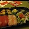 Three Nights a Week, You Can Get Decent Sushi at This Mission Coffee Shop