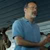 """Captain Phillips"": Let's See Tom Hanks Charm His Way Out of Somali Piracy"
