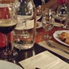 Notes from Saturday's Suds and Sweets Pairing at Thorough Bread and Pastry