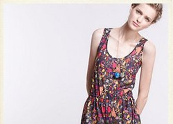 Local Designer Launches Debut Collection with Anthropologie