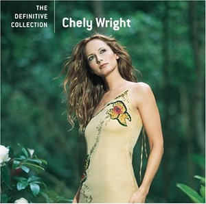 Now that's Chely Wright...