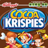 Kellogg's Stops Touting Rice Krispies As Medicine