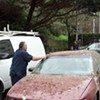 Telegraph Hill Rockslide: Residents Allowed Back Home, Hilltop Still Unsafe