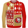 Now You Can Get Your Own Incredibly Ugly 49ers Sweater