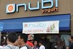 Nubi Yogurt