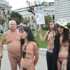 Nudists <i>Finally</i> Get Into Trouble for Being Naked in Public