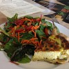 A Growing Culinary Village in San Mateo and Amazing Quiche From KitchenTown