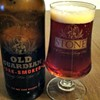 Beer of the Week: Stone Oak-Smoked Old Guardian