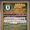 Oakland A's: 1989 World Series Winners Hold 25th Reunion
