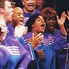 Oakland Interfaith Gospel Choir: Show Preview
