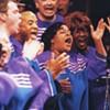 Oakland Interfaith Gospel Choir: Show Preview