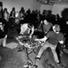 Oakland Music/Art Space 21 Grand Re-Opens ( With Limitations)