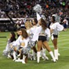 Oakland Raiderettes Settle Wage-and-Hour Suit for $1.25 Million