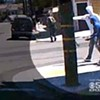 Oakland Shooting Caught on Video