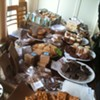 Bake Sale Benefit Brings Out Sweets for Haiti