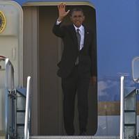 Obama in San Francisco, 10/8/12