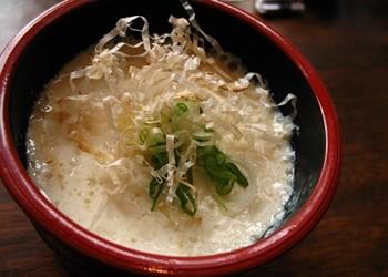 No. 10: Oboro Tofu at Eiji