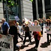 Occupy, Environmentalists Say No to Nukes