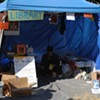 Occupy Oakland Camp Dismantled by Police -- Again