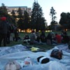 Occupy Oakland Establishes Roving Encampments