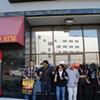 Occupy Oakland Shuts Down Port