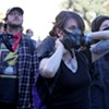 Occupy Oakland Vs. Oakland Police (Photos)