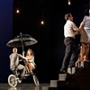 ODC/Dance's Season Opens With Bikes in Disguise