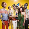 Of Montreal's tantric shape-shifting