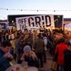 Off the Grid Returns to AT&T Park Tomorrow, May 7