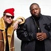Off the Walls: Run the Jewels Is a Match Made in Hip-Hop Heaven