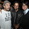 M.I.S., Tommy Guerrero, and Money Mark at Makeout Room