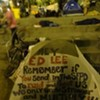 Occupy SF Refuses to Move to the Mission