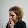 "Tim Minchin Sings About Anagrams, Gets Interviewed ""Kamau's Komic on Komic""-Style"