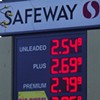 Safeway Sued for Selling Cheaper Gasoline