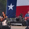 Old 97's Played A Free Show in Justin Herman Plaza For the Benefit of Texas