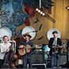 Railroad Revival Tour Brings Mumford & Sons, Edward Sharpe & the Magnetic Zeros, and Old Crow Medicine Show to Oakland