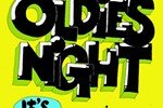"""Oldies Night"""