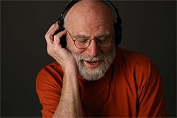 ELENA SEIBERT - Oliver Sacks: Music and mania on the brain.