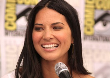 The Curious Case of Olivia Munn Hate: It's Woman vs. Woman