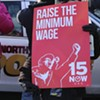 On International Workers Day, 60,000 San Franciscans Are Getting a Raise
