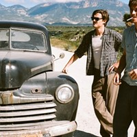 9 Good Bets for Oscar On the Road     Release Date: December 2012     Facebook