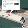 One Dead in Boat Crash at San Francisco's Pier 52 (Update)