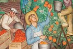Guided Tours of Coit Tower Murals