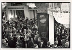 "Opening night of the 1989 ""Sundance"" Film Festival. -  - CREDIT: Sandria Miller"