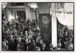 "Opening night of the 1989 ""Sundance"" Film Festival. -  - CREDIT: Sandria Miller"